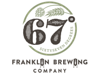 67 Degrees Brewing