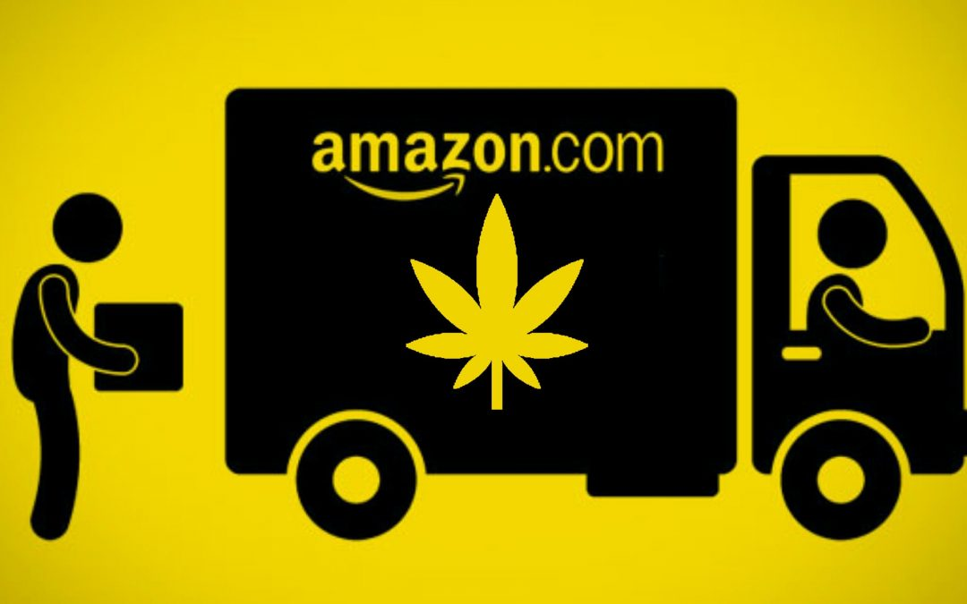Amazon's 420-Friendly Announcement: Shifting Policies and Dubious Takeover?