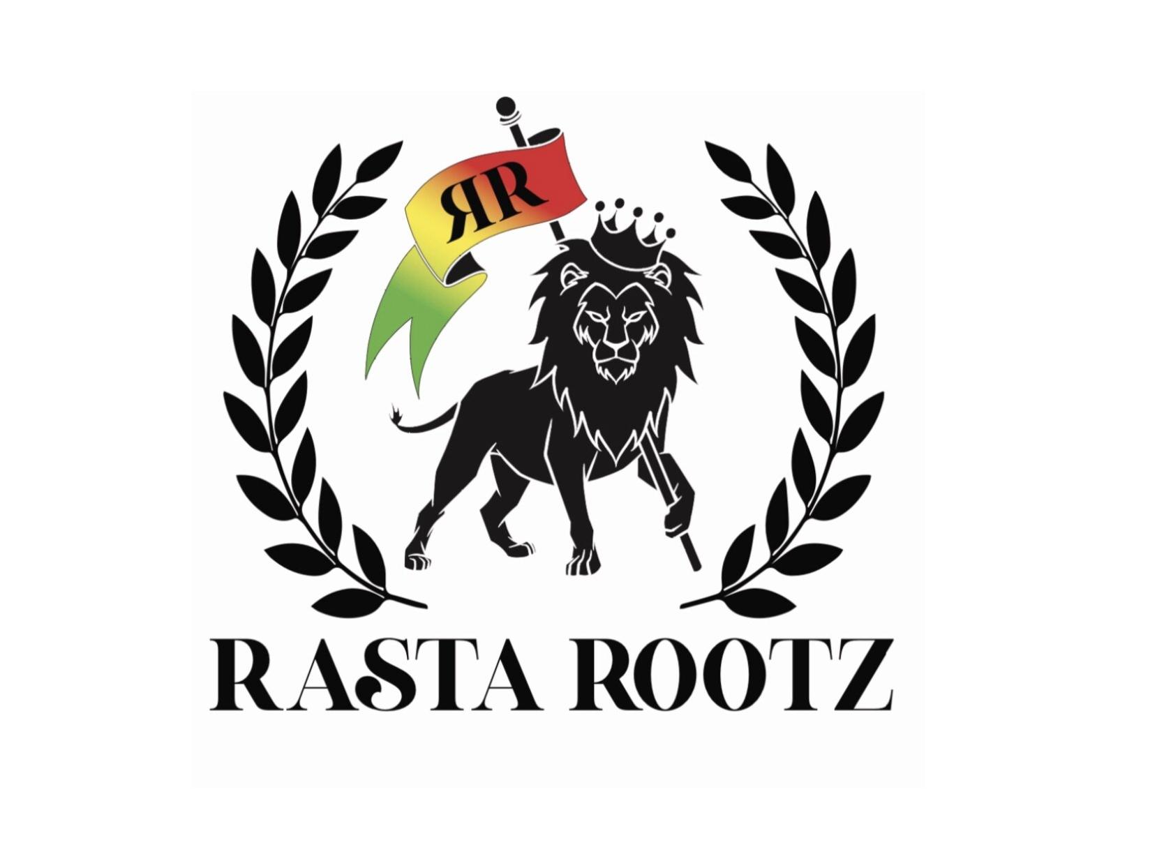 Rasta rootz logo