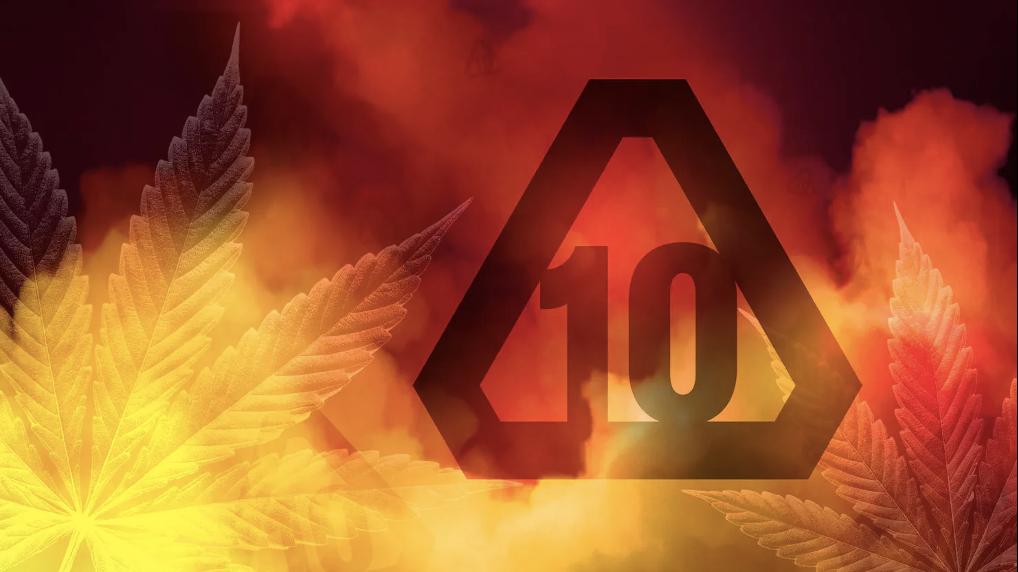 Delta-10: The Newest Strain