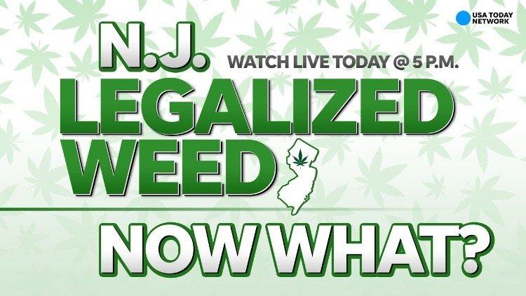 New Jersey Municipalities Ban Legal Cannabis Businesses
